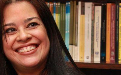 #DESAFÍOSUCAB2023 | MARÍA ALEJANDRA PAUBLINI: «LOS NUEVOS ECONOMISTAS TIENEN UN MÉRITO ENORME PORQUE ESTUDIARON EN UNA PROFUNDA CRISIS»