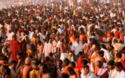 Club de lectura FACES: ¿Por qué la India es fundamental para la recuperación económica global?